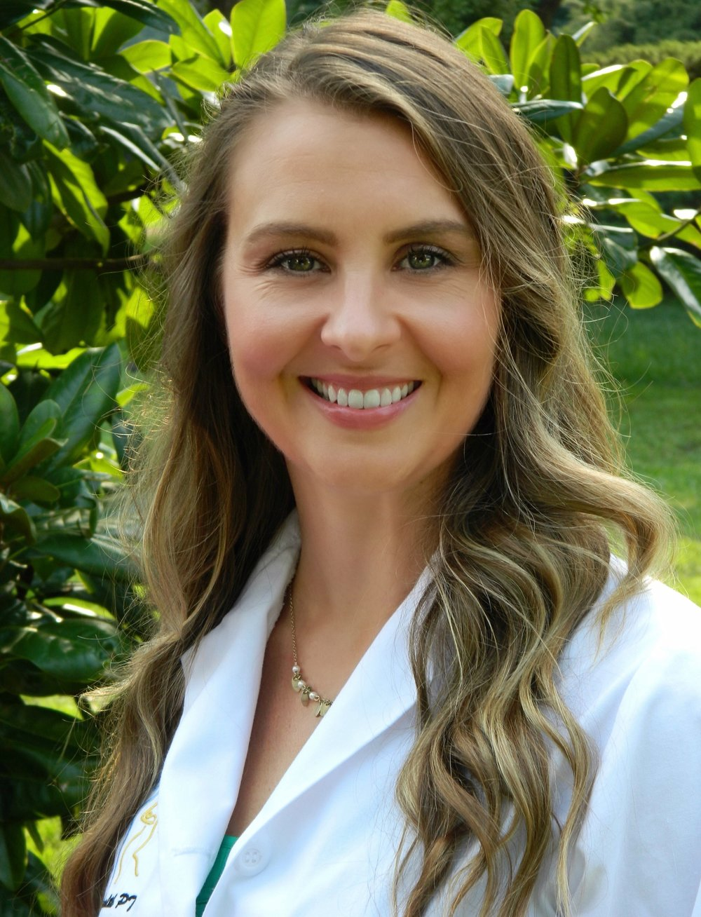 Dr. Casey M. Smith, PT, DPT, CSCS