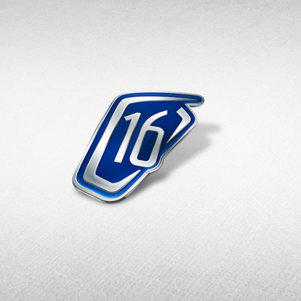 16-pin