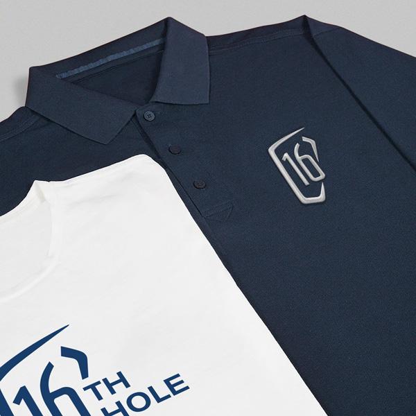 16-Shirts