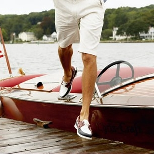 BOAT SHOES - LEISURE LIFESTYLE