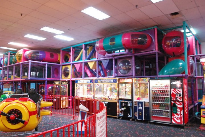 Parties Amp Packages Fun Station Usa