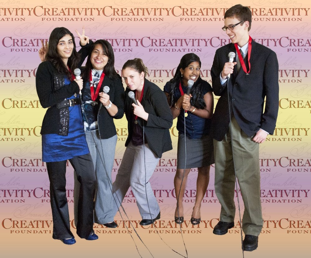 2011 Legacy Winners
