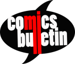 See the full article at  ComicsBulletin.com .