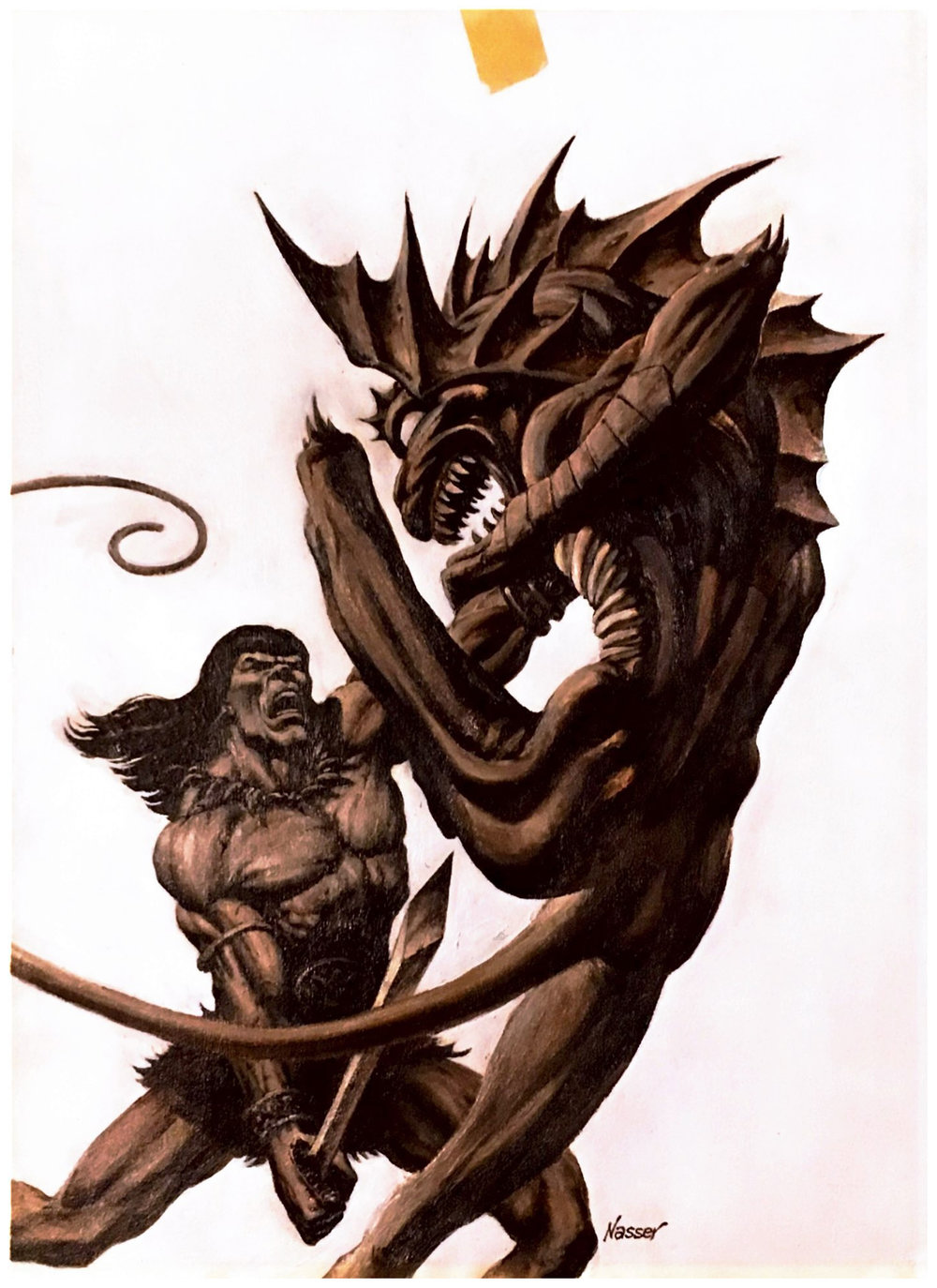 Netzer(Nasser)Conan-Painting.jpg