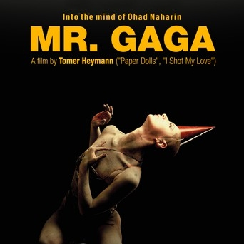 "Tomer Heymann    Ep. #44   A  dance documentary  capturing the Israeli choreographer  Ohad Naharin,  who created a movement language "" GAGA "". Filmmaker, Tomer Heymann, shares the magic of this film and dance!"