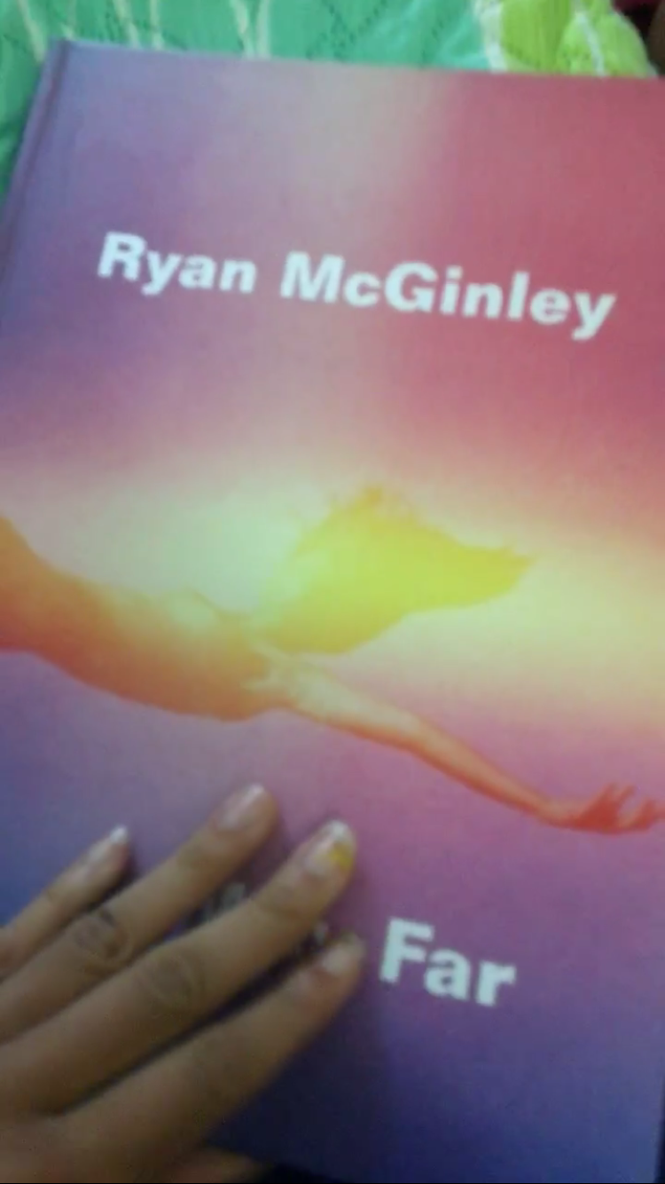 """Way Far"" by Ryan McGinley"