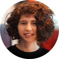 Hannah, Creative Director