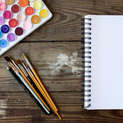 How can I unlock my creativity?