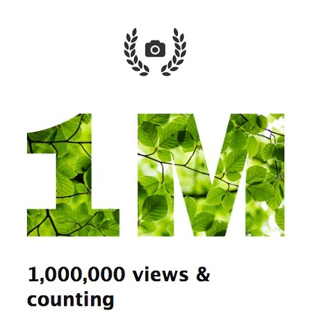 Wow! 😱Thanks to everyone who has been checking out and sharing the photos on my Unsplash account! 1 million views?! That's definitely a new personal best! . If you're an aspiring photographer I definitely recommend sharing some of your work on there as well as collaborating with the @Unsplash community through their @Slack group to meet others in your area! A good way to build a network and get recognized for the work you do! 😀📷