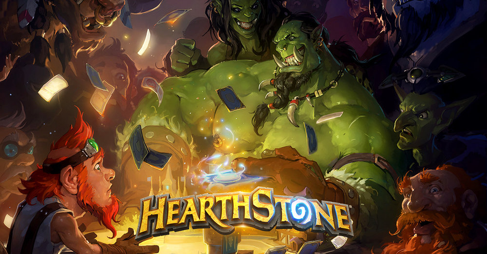 Blizzard's Hearthstone makes CCG mechanics more accessible for a wider audience