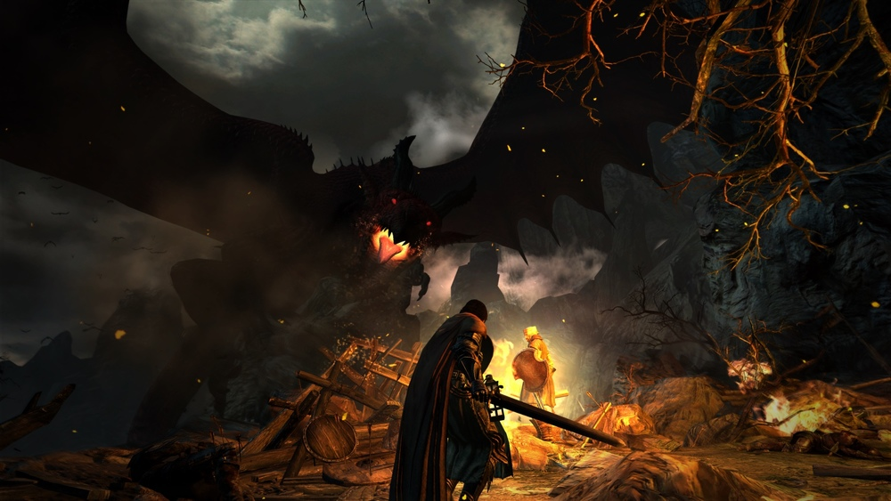 Dragon's Dogma Dark Arisen PC Review 1
