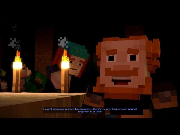 minecraft ep 3 rev 1