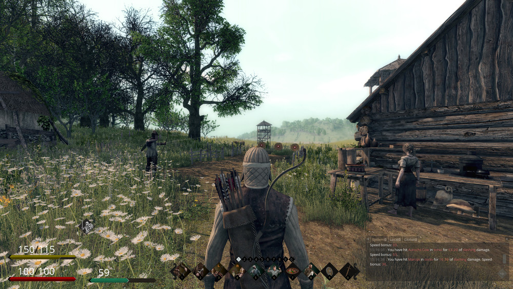 sLife is Feudal PC review 3