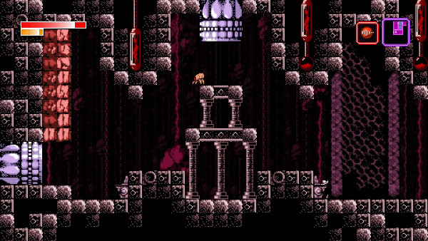 Axiom Verge PS4 003