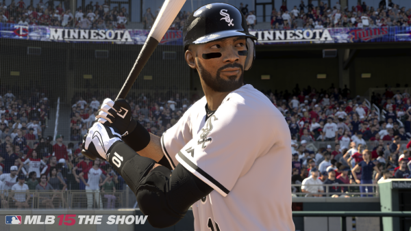 MLB 15 The Show PS4 Review