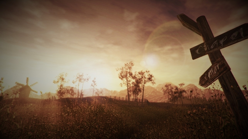 Slender The Arrival Xbox One Review