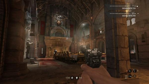 Wolfenstein The Old Blood PS4 004