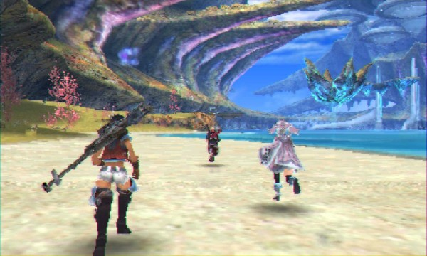 Xenoblade chronicles 4