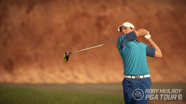 Rory Mcilroy PGA Tour PS4 Review