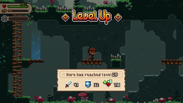 evoland2 review1