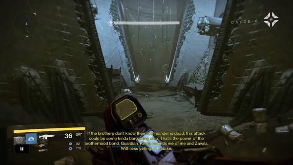 Destiny Taken King PS4 002