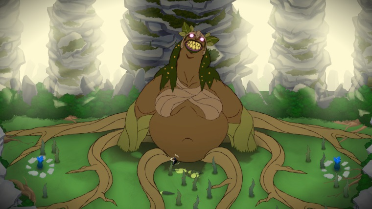 Jotun-Guide-Jera-Nature-god