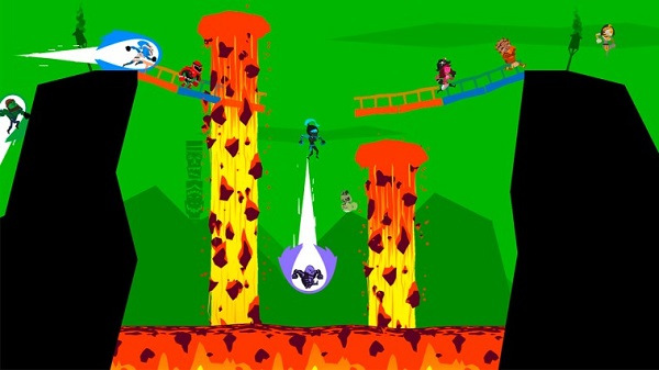 Runbow Review 2