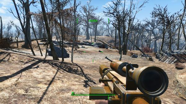 Fallout 4 PC 003