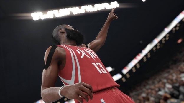 NBA 2K16 PS4 Review