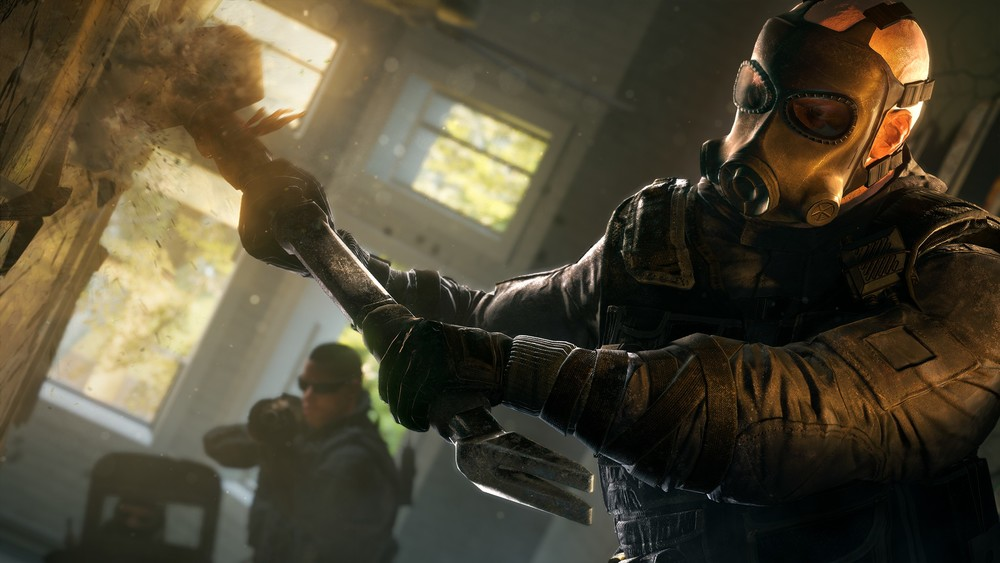 Rainbow Six Siege Review 2