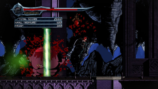 Bloodrayne Betrayal Darkstation