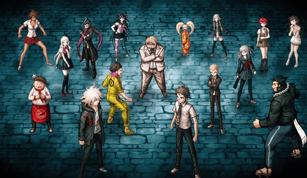 Danganropa 2 Review