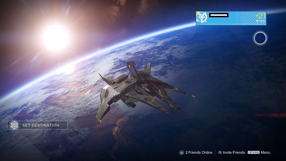 Destiny 1
