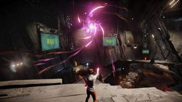 Infamous First Light PS4 003