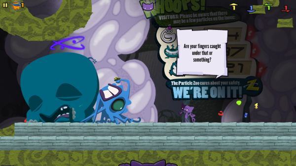 schrödinger's cat and the raiders of the lost quark pc feature02