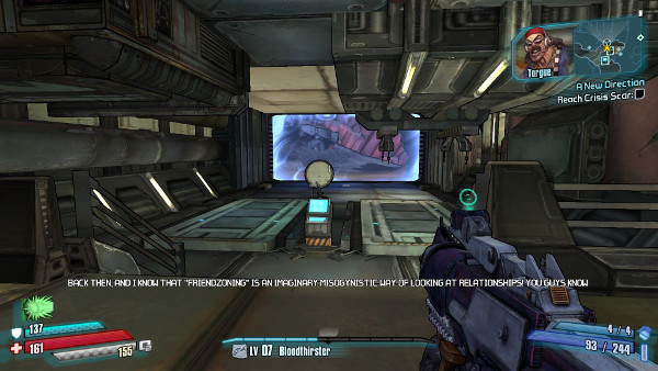 Borderlands Presequel PC 003