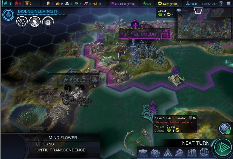 Civilization: Beyond Earth PC Review