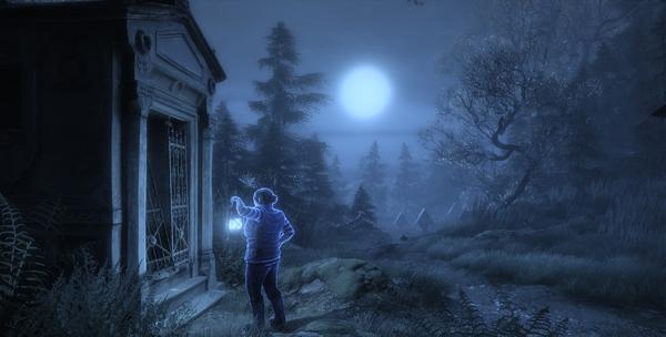 The vanishing of Ethan Carter 5