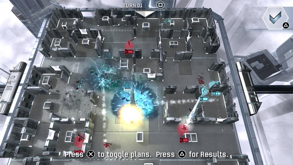 Frozen Synapse Prime 2