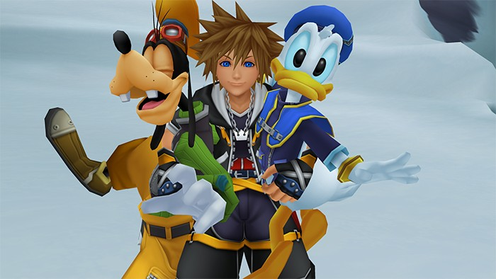 Kingdom Hearts 2.5 PS3 Review_1