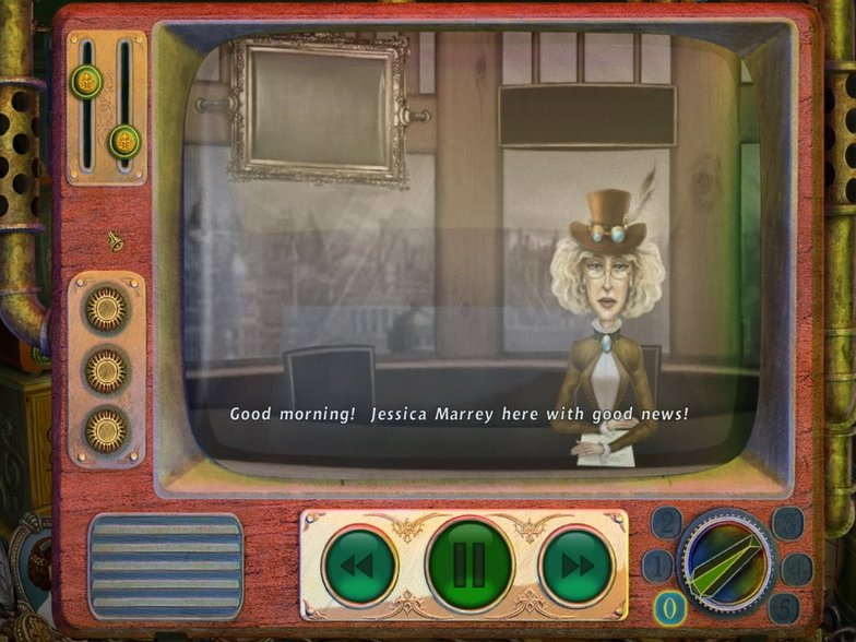 Snark Busters High Society_PS3_Review_8