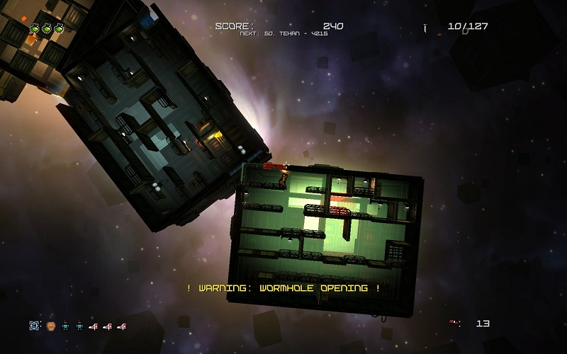 Cargo Commander PC Review