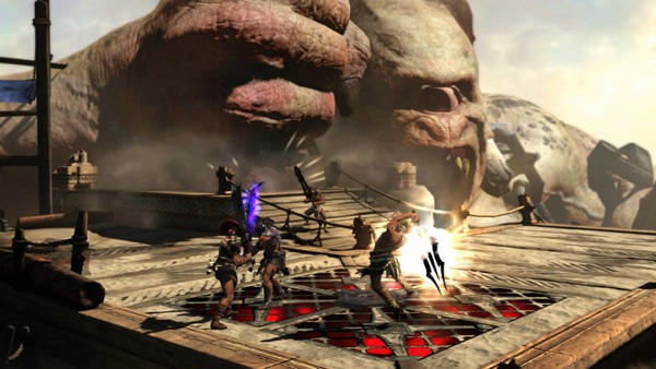 God of War Ascension PS3 Review