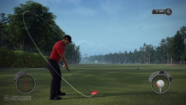 Tiger Woods PGA Tour Xbox 360 Review