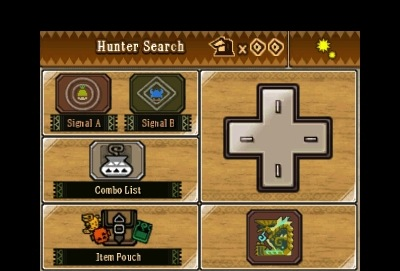 Monster Hunter Ultimate 3 3DS Review 13