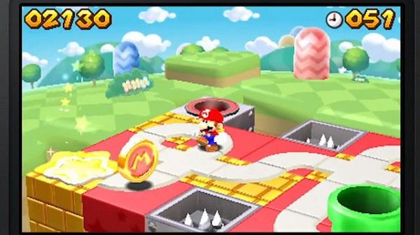 MandDKMinis Mario