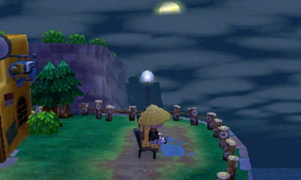 Animal Crossing New Leaf Review 1