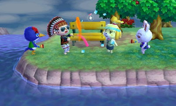 Animal Crossing New Leaf Review 3