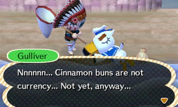 Animal Crossing New Leaf Review 2