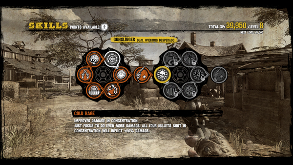 Call of Juarez Gunsligner PC 2